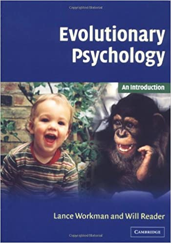 Evolutionary Psychology An Introduction