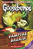 Goosebumps: Vampire Breath