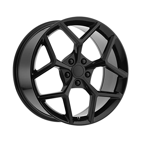 126GB-Camaro-Z28-OE-Replica-20×11-5×120-43mm-Gloss-Black-Wheel-Rim