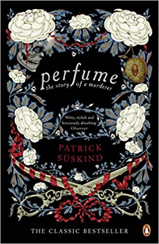 Image result for perfume: story of a murderer book