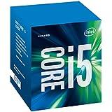 Intel Core i5-6600 Prozessor (bis zu 3.90 GHz, 65 W, 6 MB SmartCache) Silber