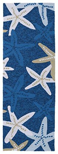 Kaleen Rugs Matira Collection MAT04-17 Blue Handmade 2