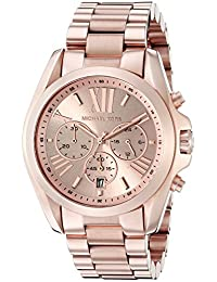 Michael Kors MK5503 Womens Bradshaw Wrist Watches