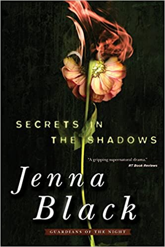 Image result for secrets in the shadows jenna black