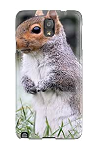 Shauna Leitner Edwards's Shop Tpu Case Skin Protector For Galaxy Note 3 Squirrel With Nice Appearance 8949016K44889215