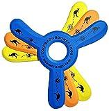 Kanga Boomerang 3 Pack, 3 Kids Boomerangs From Colorado Boomerangs!
