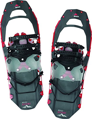 MSR Men s Revo Ascent Snowshoes