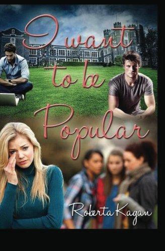 I Want To Be Popular pdf epub