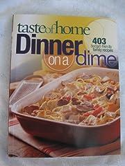Taste of Home: Dinner on a Dime: 403…