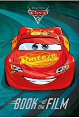 Disney Pixar Cars 3 Book of the Film Paperback