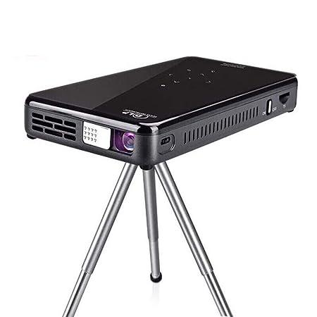 DLP 4K Inteligente Proyector Mini HD proyector Multimedia ...