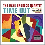 Time Out [180 G CLEAR VINYL]