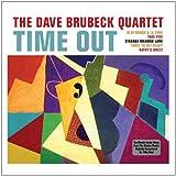 Time Out (180g Vinyl)- The Dave Brubeck Quartet