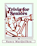 Trivia for Seniors (English Edition)