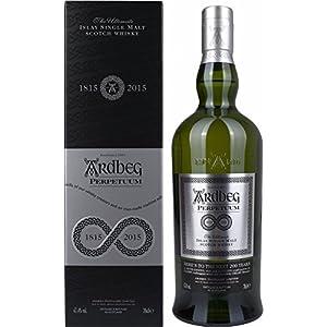 Ardbeg Perpetuum Islay Single Malt Whisky 0,7 Liter