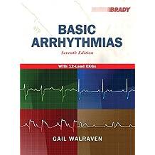 Basic Arrhythmias (EKG)