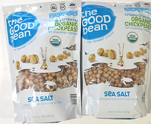 good bean sea salt - 7