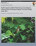 Pacific Island Landbird Monitoring Annual Report, National Park of American Samoa, Ta?u and Tutuila Units 2011, Seth Judge and Richard Camp, 1492712485