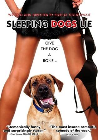 When Sleeping Dogs Lie