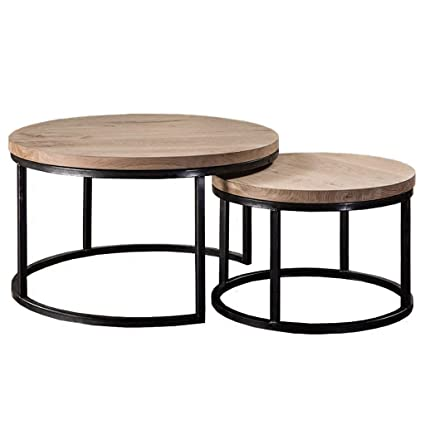 Marvelous Amazon Com Wooden Coffee Table High And Low Combination Beatyapartments Chair Design Images Beatyapartmentscom