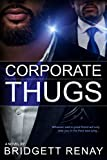 Bargain eBook - Corporate Thugs