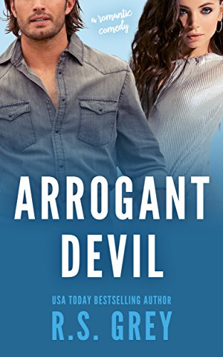 Arrogant Devil cover