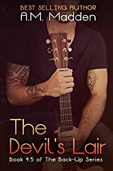 The Devil's Lair (Book 4.5 of The Back-Up Series) (English Edition)