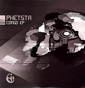 Congo [Vinyl]