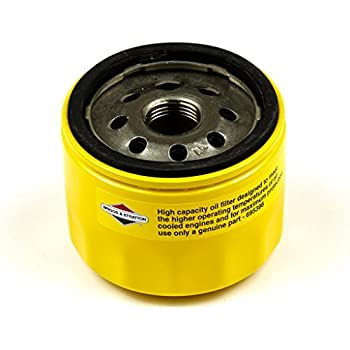 Amazon com : Replacement Oil Filter For Briggs and Stratton
