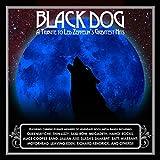 Black Dog: Tribute to Led Zeppelins / Va...