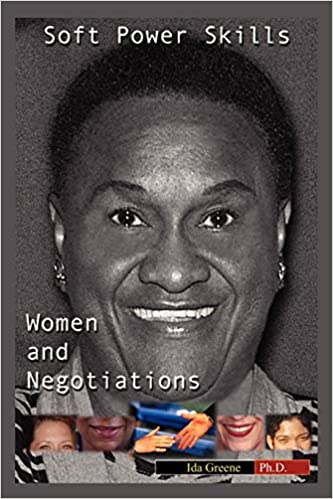 Soft Power Skills, Women and Negotiations