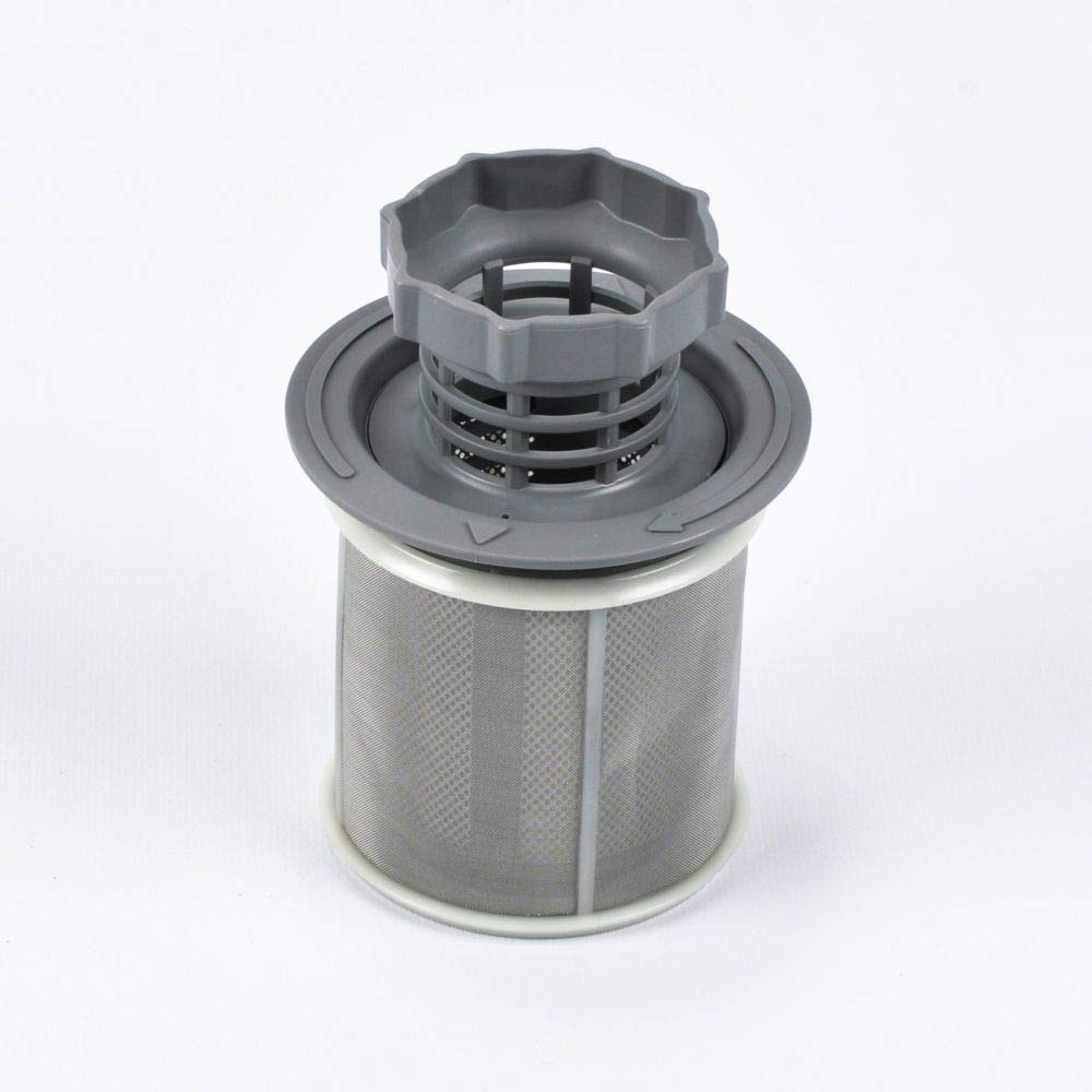 Micro filtro de malla para lavavajillas original Bosch - Se adapta ...