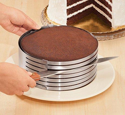 8 layer cake slicer - 4