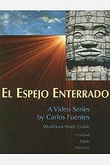 Workbook to accompany El espejo enterrado Paperback