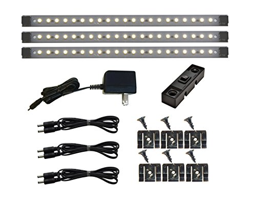 American Fluorescent Led Under Cabinet Lights - 5