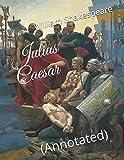 Image of Julius Caesar: (Annotated)