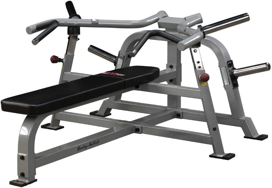 Body-Solid ProClubLine Leverage Bench Press LVBP