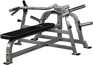 Body-Solid ProClubLine Leverage Bench Press (LVBP)