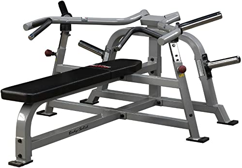 Pro Clubline Weight Bench