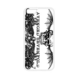 iPhone 6 Screen 4.7 Inch Csaes phone Case Avenged Sevenfold QLY92060