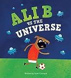 Ali B Vs the Universe