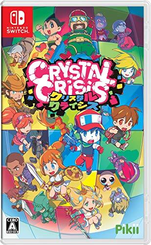 クリスタルクライシス(Crystal Crisis)