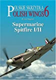 Supermarine Spitfire I/II: Polish Wings No 6