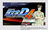 Animation Soundtrack by Super Eurobeat-Initial D (2007-06-27)