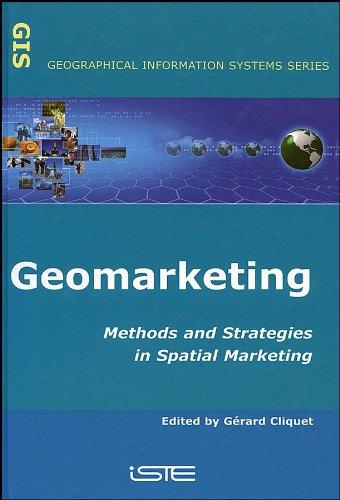 And pdf spatial methods geomarketing marketing strategies in