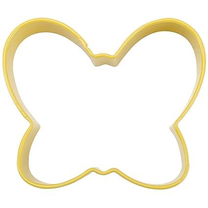 Wilton Metal Cookie Cutter 3 Inch Butterfly