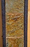 Kenroy Home 51034SLBL Triptych