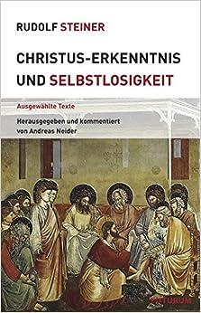 Book Christus-Erkenntnis und Selbstlosigkeit