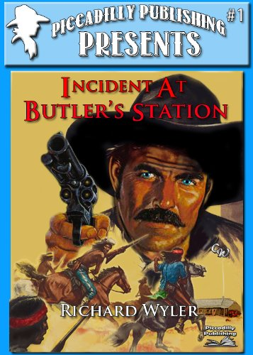 Butler Station - 7