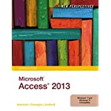 New Perspectives on Microsoft® Access 2013, Introductory